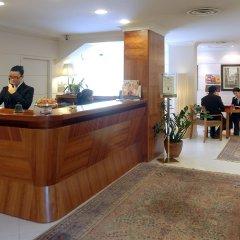 Отель Forum Италия, Помпеи - 1 отзыв об отеле, цены и фото номеров - забронировать отель Forum онлайн интерьер отеля фото 2