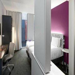 Отель INNSIDE By Meliá Manchester Великобритания, Манчестер - отзывы, цены и фото номеров - забронировать отель INNSIDE By Meliá Manchester онлайн комната для гостей фото 3