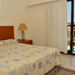 Отель Panareti Paphos Resort комната для гостей фото 3