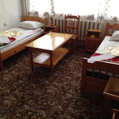 Katerina Family Hotel Смолян комната для гостей фото 5