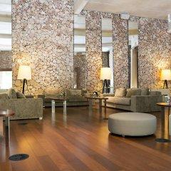 Hotel Hospes Maricel y Spa интерьер отеля