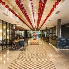 Отель Sura Hagia Sophia интерьер отеля
