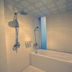 Sapa Paradise Hotel ванная фото 2