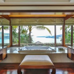 Отель Villa Daran - Kamala Beach спа фото 2
