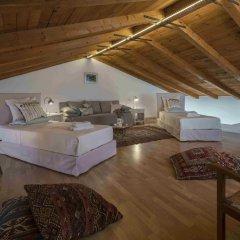 Отель Athenian House in Plaka Афины комната для гостей