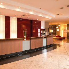 Leonardo Royal Hotel Frankfurt спа