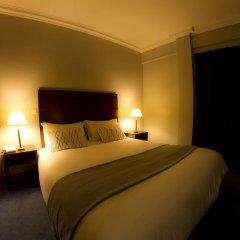 Отель Navarras Португалия, Амаранте - отзывы, цены и фото номеров - забронировать отель Navarras онлайн комната для гостей фото 2