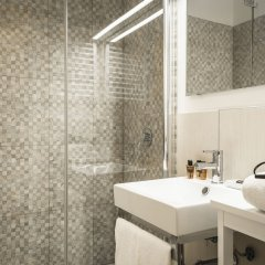 Апартаменты Brera Apartments in Moscova Милан ванная