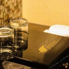Yiside Poly Zhonghui Plaza Hotel удобства в номере