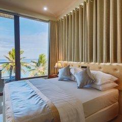 Hotel Lonuveli комната для гостей
