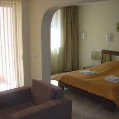 Отель Gran Ivan Hotel Болгария, Варна - отзывы, цены и фото номеров - забронировать отель Gran Ivan Hotel онлайн фото 2