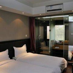 Ping'an Jingyizhan Hotel комната для гостей фото 2