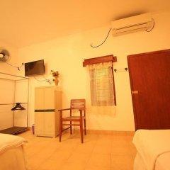 Отель Yuthika Resort комната для гостей фото 2