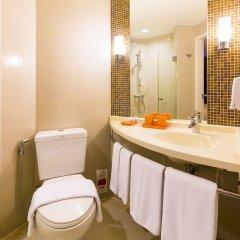 Отель Ibis Kata Пхукет ванная