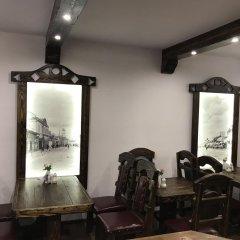 Гостиница Подворье в Туле - забронировать гостиницу Подворье, цены и фото номеров Тула питание фото 2