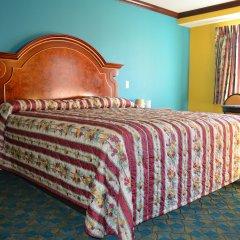 Отель Cloud 9 Inn Lax Инглвуд комната для гостей фото 2