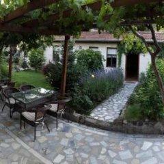 Отель Yıldız - Ürgüp фото 12