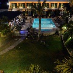 Отель Cuor Di Puglia Альберобелло бассейн фото 2