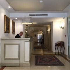 Osborne Hotel Валетта интерьер отеля