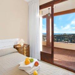 Отель Villa Maer Бланес комната для гостей фото 3