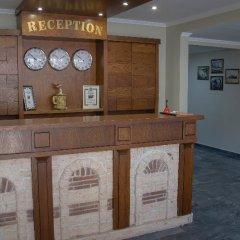 Hotel Prince Cyril Несебр интерьер отеля фото 3