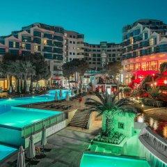 Отель Cornelia De Luxe Resort - All Inclusive вид на фасад фото 2