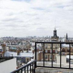 Отель Holiday Inn Gare De Lest Париж фото 12