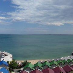 Гостиница Коляда пляж