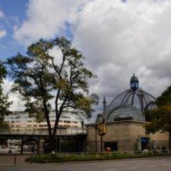 Отель Cityrentals-Berlin Apartments Германия, Берлин - отзывы, цены и фото номеров - забронировать отель Cityrentals-Berlin Apartments онлайн фото 2