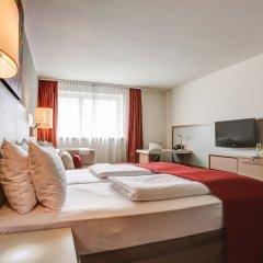 Отель FourSide Hotel & Suites Vienna Австрия, Вена - 3 отзыва об отеле, цены и фото номеров - забронировать отель FourSide Hotel & Suites Vienna онлайн фото 7