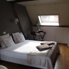 Отель B&B Sint Niklaas Бельгия, Брюгге - отзывы, цены и фото номеров - забронировать отель B&B Sint Niklaas онлайн комната для гостей фото 3