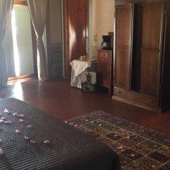 Отель B&B I Rinascimenti Италия, Флоренция - отзывы, цены и фото номеров - забронировать отель B&B I Rinascimenti онлайн комната для гостей фото 3