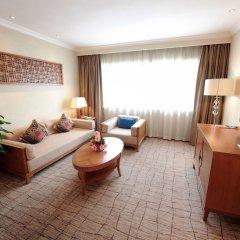 Отель Grand Park Xian Китай, Сиань - отзывы, цены и фото номеров - забронировать отель Grand Park Xian онлайн комната для гостей фото 5