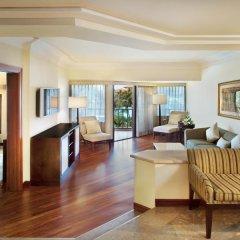 Отель The Laguna, a Luxury Collection Resort & Spa, Nusa Dua, Bali 5* Представительский люкс с различными типами кроватей фото 12