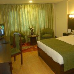 Отель Vaishali Hotel Непал, Катманду - отзывы, цены и фото номеров - забронировать отель Vaishali Hotel онлайн фото 6