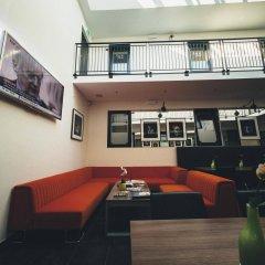 Отель Jomfru Ane Дания, Алборг - 1 отзыв об отеле, цены и фото номеров - забронировать отель Jomfru Ane онлайн интерьер отеля