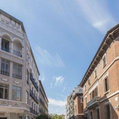 Отель Home Club Marqués del Duero I