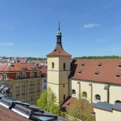 Отель Hastal Old Town Прага фото 11