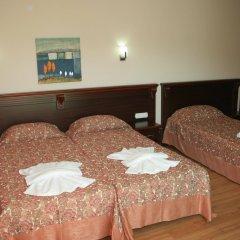 Alkan Hotel комната для гостей фото 2
