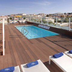Hotel Marina Rio бассейн фото 2