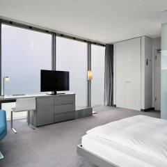 Отель INNSIDE by Meliá München Parkstadt Schwabing удобства в номере