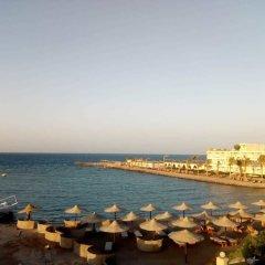 Отель A1 Suites пляж