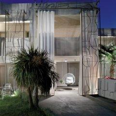 Отель Ekies All Senses Resort парковка