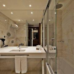 TURIM Marques Hotel Лиссабон ванная