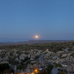 Exedra Cappadocia Турция, Ургуп - отзывы, цены и фото номеров - забронировать отель Exedra Cappadocia онлайн фото 14