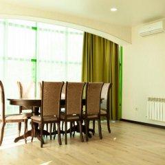 Гостиница Экодом Сочи 3* Стандартный номер с различными типами кроватей фото 30