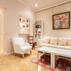 Отель Apartamento en Goya развлечения