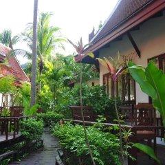 Отель Royal Lanta Resort & Spa фото 13