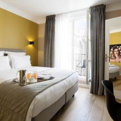 Отель Hôtel Mathis Франция, Париж - отзывы, цены и фото номеров - забронировать отель Hôtel Mathis онлайн в номере фото 2