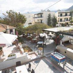 Отель Anastasia Hotel Греция, Малия - отзывы, цены и фото номеров - забронировать отель Anastasia Hotel онлайн фото 10